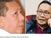 Kasus Djoko Tjandra Hancurkan Karir Brigjend Prasetyo Dalam Hitungan Jam