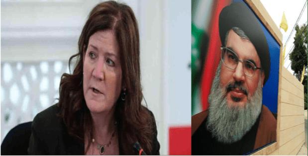 Nasrallah ke Dubes AS: Jangan Bicara HAM Jika Masih Dukung Israel dan Teroris TakfiriNasrallah ke Dubes AS: Jangan Bicara HAM Jika Masih Dukung Israel dan Teroris Takfiri