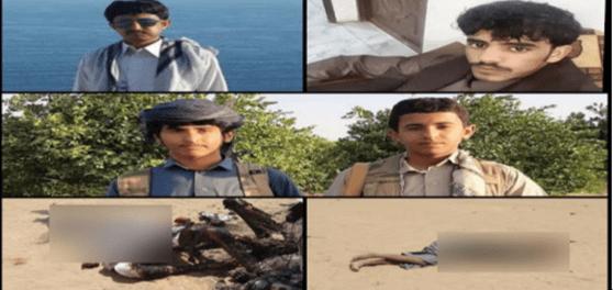 BIADAB! Tentara Bayaran Saudi Bantai Satu Keluarga di Ma'rib Yaman