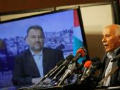 Hamas-Fatah Kompak Satu Suara Lawan Aneksasi Israel