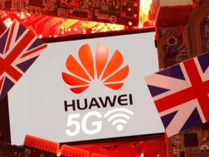China Kecam Inggris Antek AS Pasca 5G Huawei Diblokir