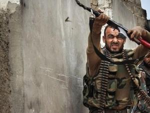 Polisi Palestina Tangkap Anggota ISIS yang Beroperasi untuk Intelijen Israel di Gaza
