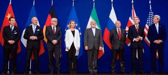 5 Tahun JCPOA, Iran Tagih Janji Eropa