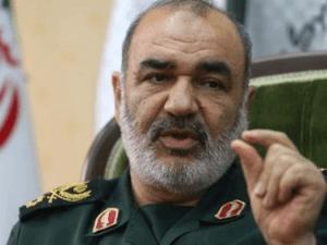Jendral IRGC: Iran Swasembada Produksi Suku Cadang Helikopter dan Pesawat