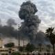 Ledakan Guncang Gudang Senjata di Kompleks Militer Hashd al-Shaabi