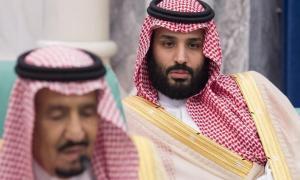 Asia Times Perkirakan MbS Segera Naik Tahta Kerajaan Arab Saudi