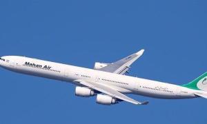 Iran Bongkar Kebohongan CENTCOM Terkait Manuver Dua Jet Tempur AS