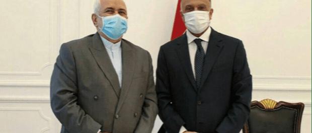 Menlu Iran Kunjungi Irak Bahas Pembunuhan Soleimani oleh AS