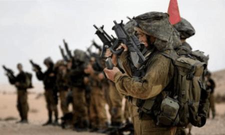Israel Kerahkan Bantuan Militer Besar di Perbatasan Karena Takut Serangan Hizbullah