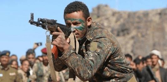 Siap Perang, Intelijen Yaman Kantongi Info Tempat-tempat Vital Saudi, UEA dan Israel