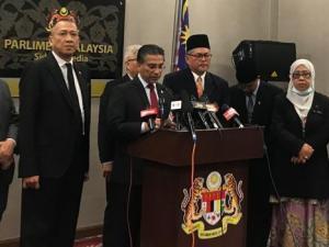 Parlemen Malaysia Serukan Pengusiran Israel dari PBB