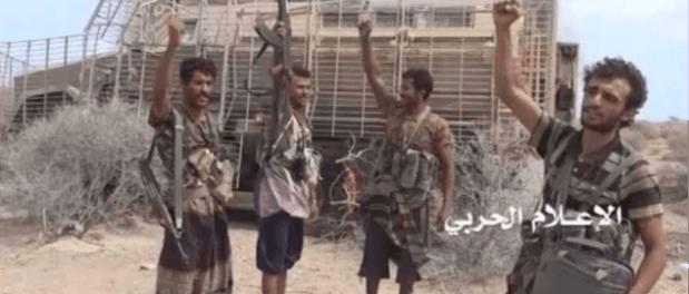 5 Hari Perang Hebat, Milisi Pro Saudi Keok Ditangan Pasukan Sarung Yaman