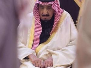 Raja Salman Mendadak Dilarikan ke RS King Faisal