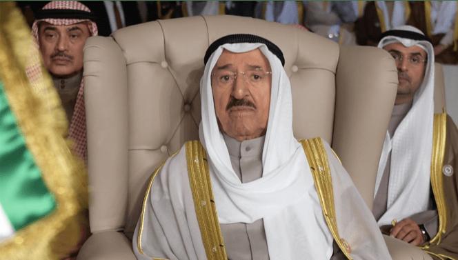 Emir Kuwait Mendadak Dilarikan ke RS, Tampuk Pemerintahan Dialihkan ke Putranya