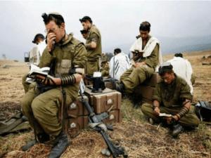 Takut Pembalasan Iran, Israel Siaga Penuh