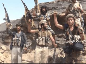 Tentara Yaman Ambil Alih Benteng Utama Tentara Bayaran Saudi