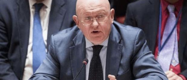 Kecam Pompeo soal Embargo Senjata, Rusia: Lutut AS Tekan Leher Iran