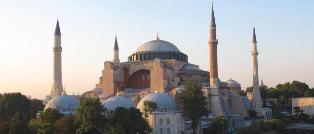 UNESCO: Komite Warisan Dunia akan Tinjau Status Baru Hagia Sophia