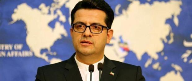 Iran: Teheran Tak Biarkan Tindakan Permusuhan Apapun Tak Terjawab