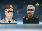 Breaking News! Iran-Suriah Tanda Tangani Pakta Kerjasama Militer Komprehensif