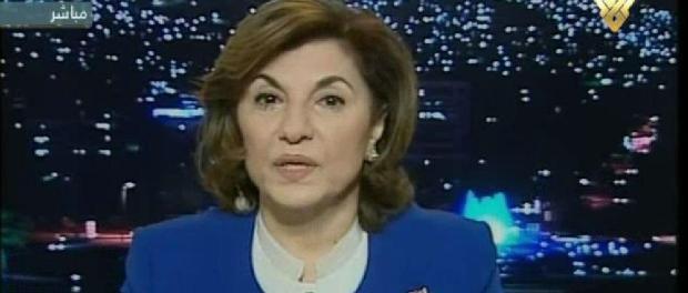 Bouthaina Shaaban: Kerjasama Militer Iran-Suriah Langkah Pertama Lawan Caesar Act