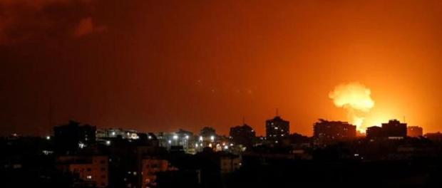 Hamas: Israel Harus Bayar Mahal atas Agresi Berturut-turut ke Gaza