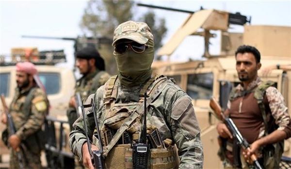 Suku Suriah Umumkan Perang Melawan Pasukan AS dan SDF