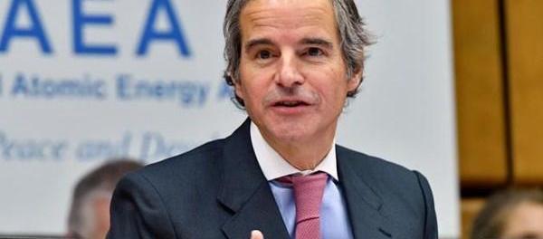 Iran: Kunjungan Direktur IAEA Tak Ada Hubungan dengan Mekanisme Snapback