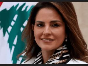 Menteri Informasi Lebanon Mengundurkan Diri