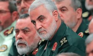 IRGC Ungkap Alasan Sesungguhnya Pembunuhan Soleimani