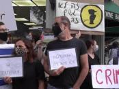 Video Demo Anti-Netanyahu Dekat Kedubes Israel di LondonVideo Demo Anti-Netanyahu Dekat Kedubes Israel di London