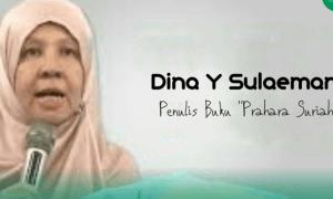 Dina Sulaeman: Bolehkah Demokrasi Melawan Antidemokrasi?