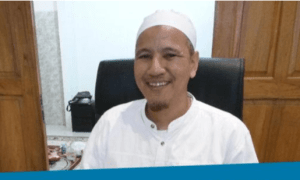 Habib Novel Alaydrus Kecam Aksi Penyerangan dan Anarkis di Solo
