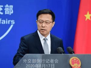Komentar Pedas China ke AS: Hentikan Sanksi atas Iran dan Kembali ke Jalan yang Benar