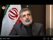Iran: Ledakan di Fasilitas Nuklir Natanz Tindakan Sabotase