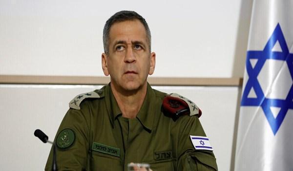 Kepala Staf IDF Israel Tinjau Wilayah Utara Pasca Serangan di Perbatasan Lebanon