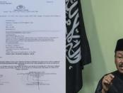 Bahayakan Negara, Mantan Pengurus HTI Laporkan Ismail Yusanto ke Polda Metro
