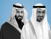 MbS Kembali Perintahkan Penangkapan Kerabat Saad Al-Jabri