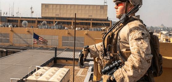 Analis Politik Ungkap Al-Kadhimi Tak Serahkan Berkas Pengusiran Pasukan Asing ke AS