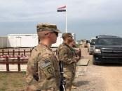 Perusahaan Keamanan Baru AS Tiba di Pangkalan Ain Al-Asad