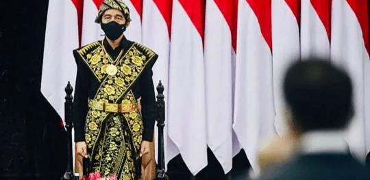 Jokowi: Jangan Ada yang Merasa Paling Benar, Paling Agamis dan Paling Pancasilais