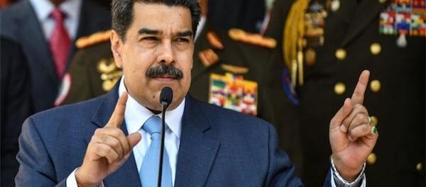 Presiden Venezuela Pertimbangkan Pembelian Rudal-rudal Iran