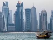 Qatar Dukung Palestina di Tengah Perjanjian Damai UEA-IsraelQatar Dukung Palestina di Tengah Perjanjian Damai UEA-Israel