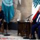 Tiba di Lebanon, Sekjen Liga Arab Serukan Solidaritas