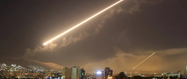 Iran, Rusia dan Turki Kutuk Serangan Israel dan Pencurian Minyak Suriah