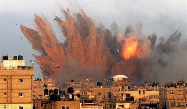 Koalisi Saudi Lanjutkan Pembantaian dengan Meluncurkan 30 Serangan di Yaman