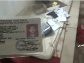 Video: Ditemukan KTP Warga Mojokerto Saat Militer Yaman Gerebek Persembunyian Teroris