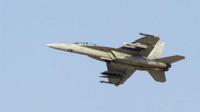 UEA Kirim 9 Jet Tempur ke Yunani di Tengah Ketegangan dengan Turki