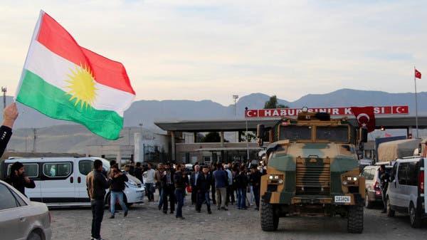 Presiden Irak Minta Turki Hentikan Serangan Lintas Batas ke Wilayah Kurdistan