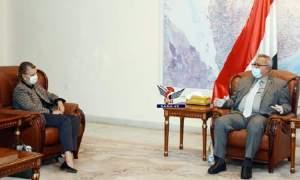 PM Yaman: Penghapusan Saudi dari Daftar Hitam 'Lampu Hijau' PBB untuk Lanjutkan Pembantaian